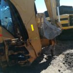 The Cat 428E TLB